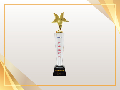 2021年上海市集成电路行业协会 行业新芯奖
