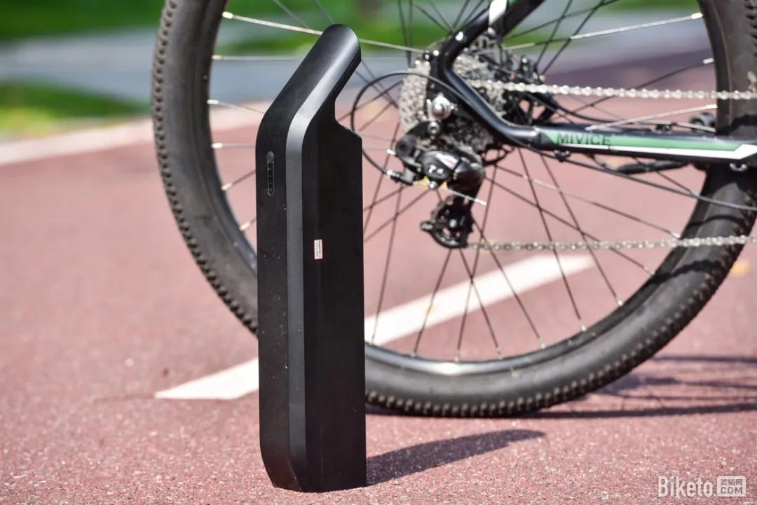 Long RangeRiding andPowerful Performance-- MiviceM080 Pedelec Drive System Review
