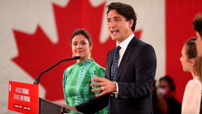 特鲁多第三次赢得加拿大大选:这对移民来说有什么影响?