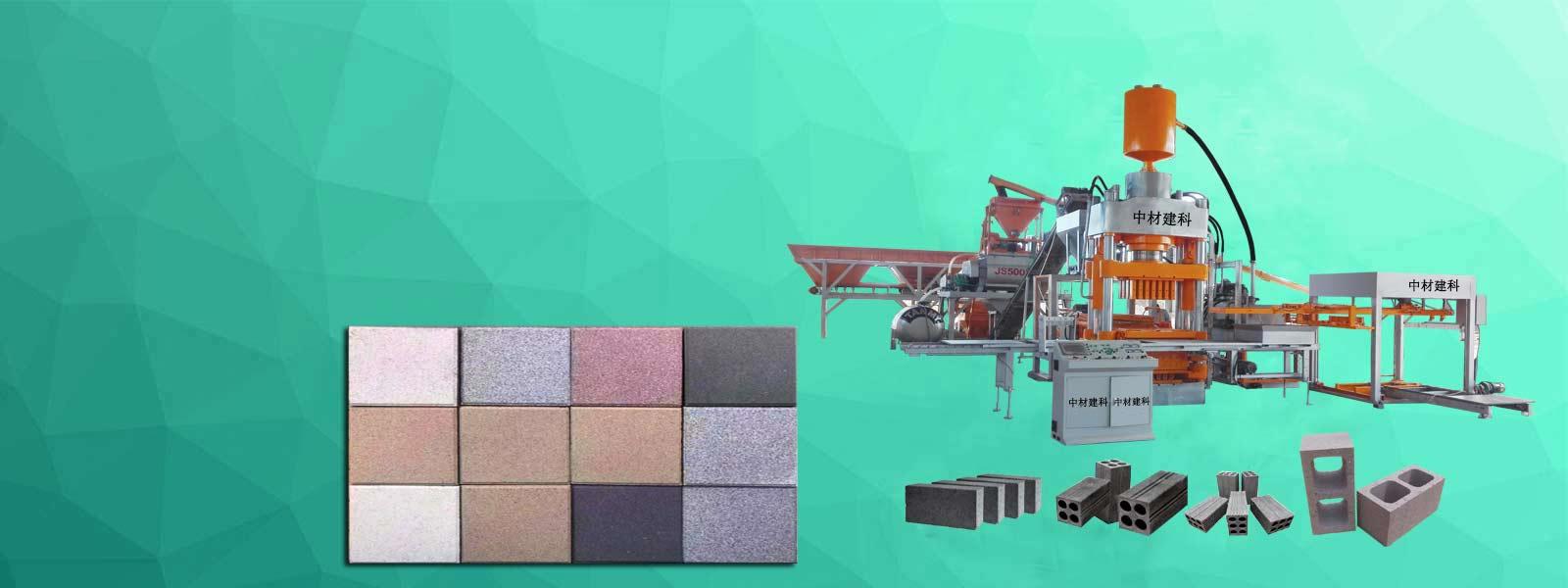 全自动静压仿石砖机生产PC仿石砖将成主流设备
