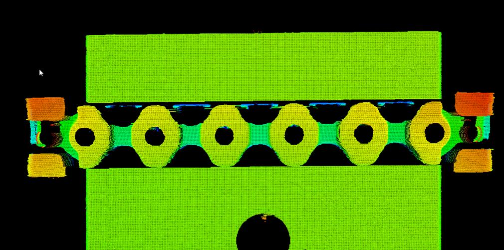 """案例分享  机器视觉""""把关""""连接器,助力产线精准检测降本增效"""
