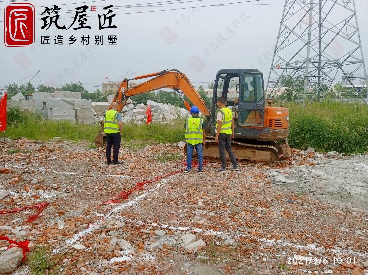 武汉鄂州同城发展再深化,返乡自建农村别墅热潮起!