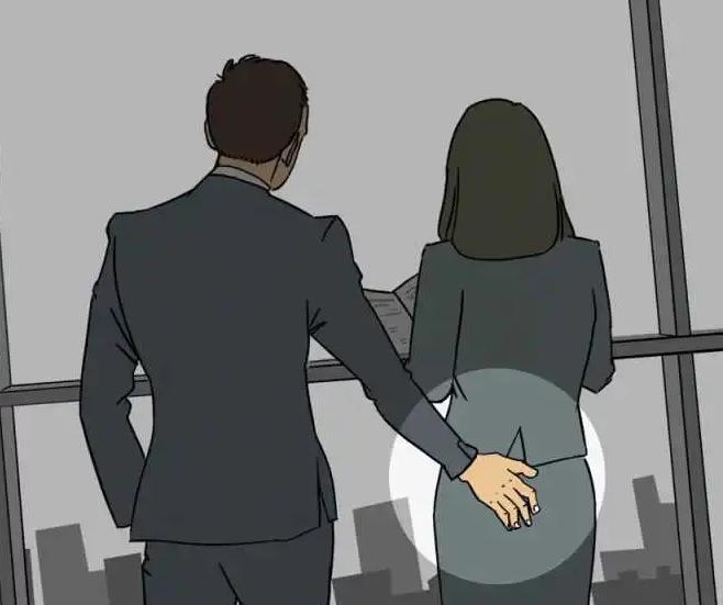 """国晖北京- 向职场中的""""性骚扰""""说NO!"""