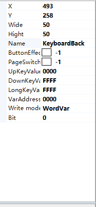 7.2.2 Key return
