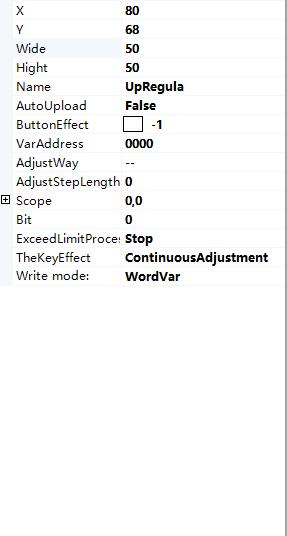 7.5.1 Sliding Adjustment