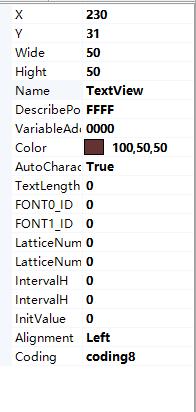 8.2.2 Text Display
