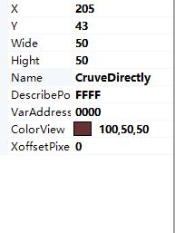8.5 Curve direct display
