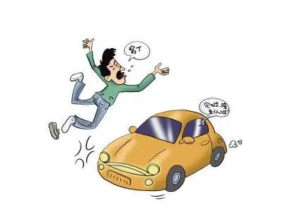 """【交通事故】未经允许,擅自开""""你""""车撞了人,车主需要承担责任吗?-国晖北京律师事务所"""