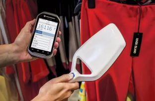 信赖的RFID设备资产管理