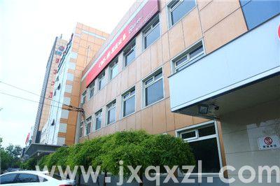 北京市朝阳区将台路国宾大厦宾馆装修改造施工招标中