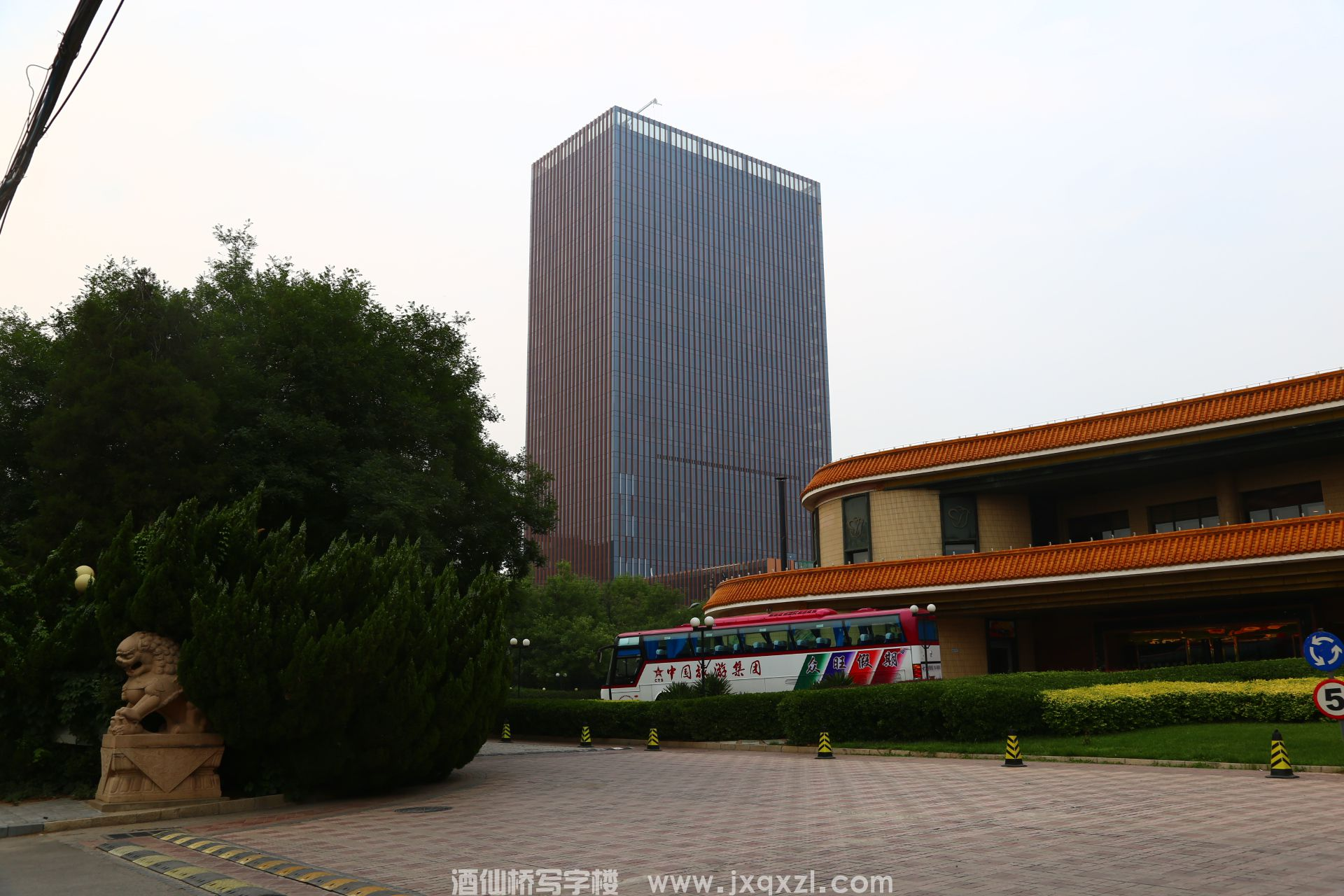东方金融中心大厦图片实景照片最新?