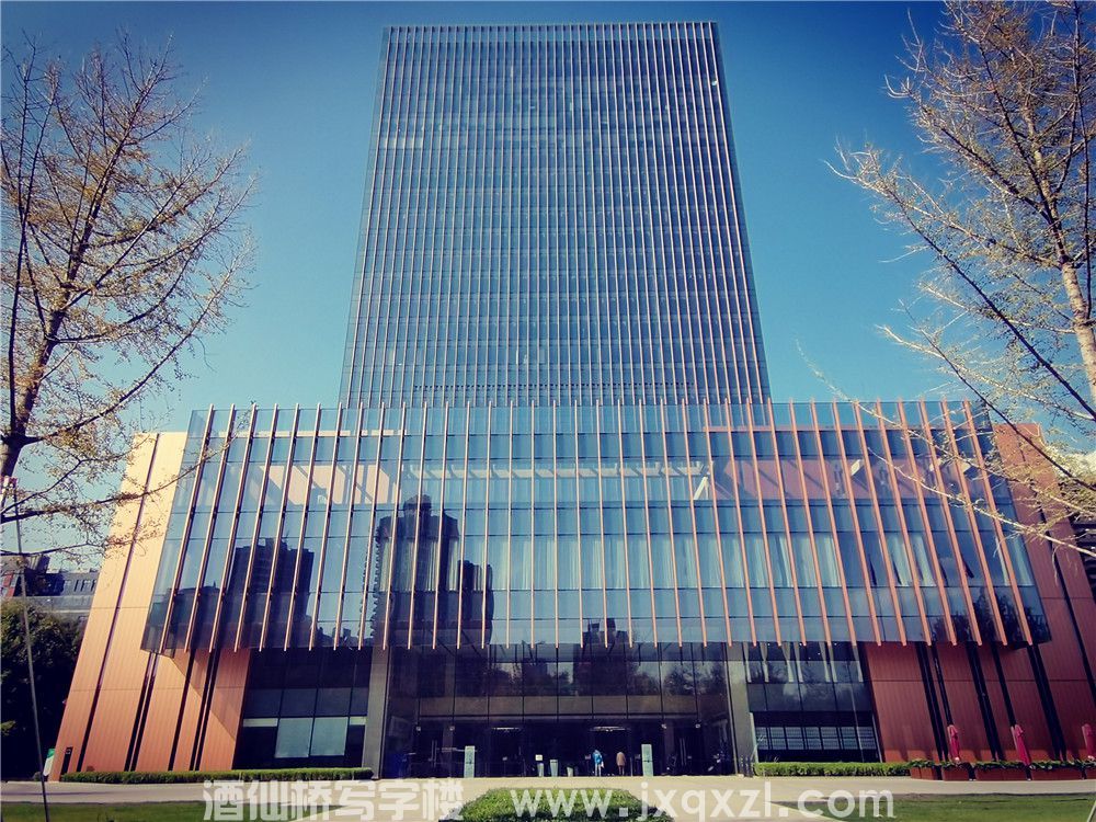 北京写字楼东方金融中心大厦英文名称是什么?
