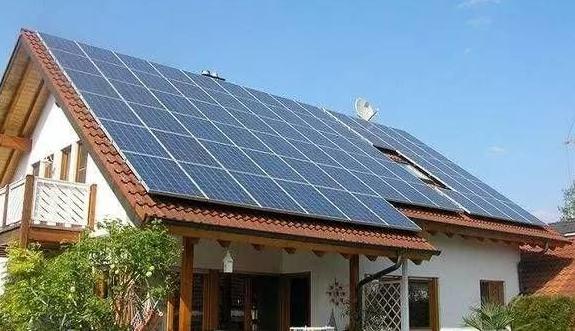 限电限产之下,城里人叫苦,农村建别墅不用担心缺电