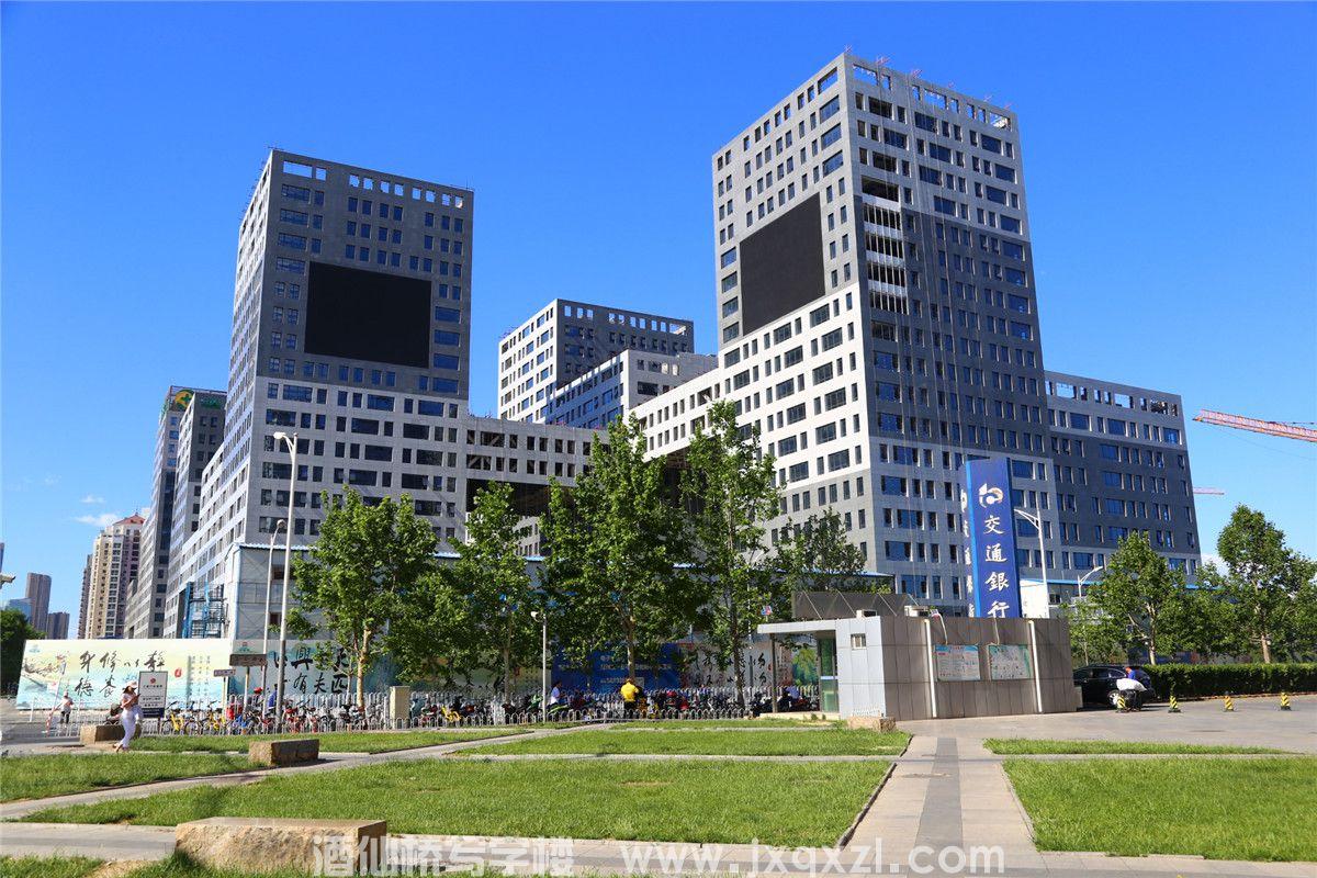 电子城 • 国际电子总部