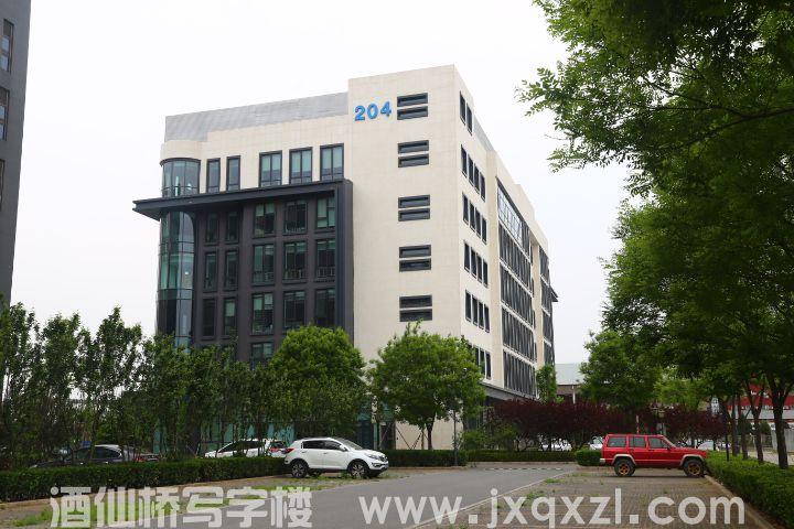 电子城IT产业园-北京写字楼出售-本办公楼产权年限50年