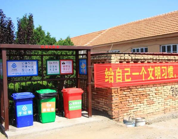 10月农村新规:严禁露天堆放和焚烧