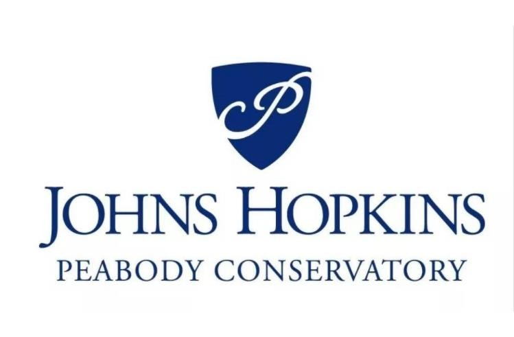 2022年秋季美国约翰·霍普金斯大学皮博迪音乐学院招生简章