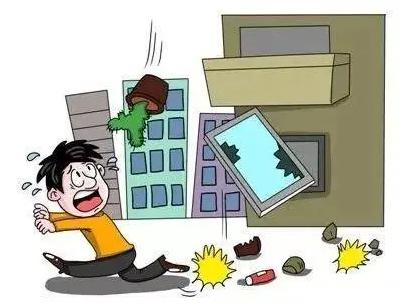 国晖北京- 高空抛物受损,受害人如何寻求救济?