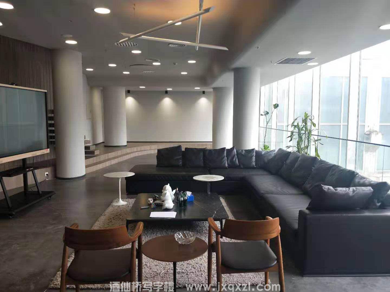 恒通国际创新园C7号楼