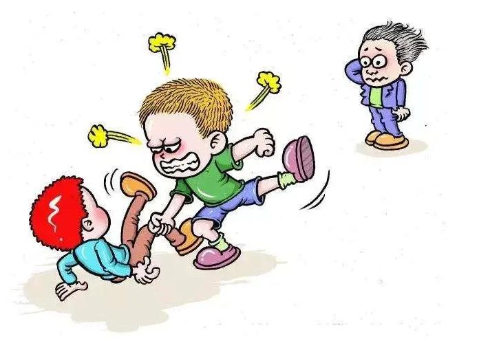 国晖北京- 朋友帮忙带孩子,孩子打了别人是谁的责任呢?