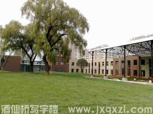 电通时代文化广场