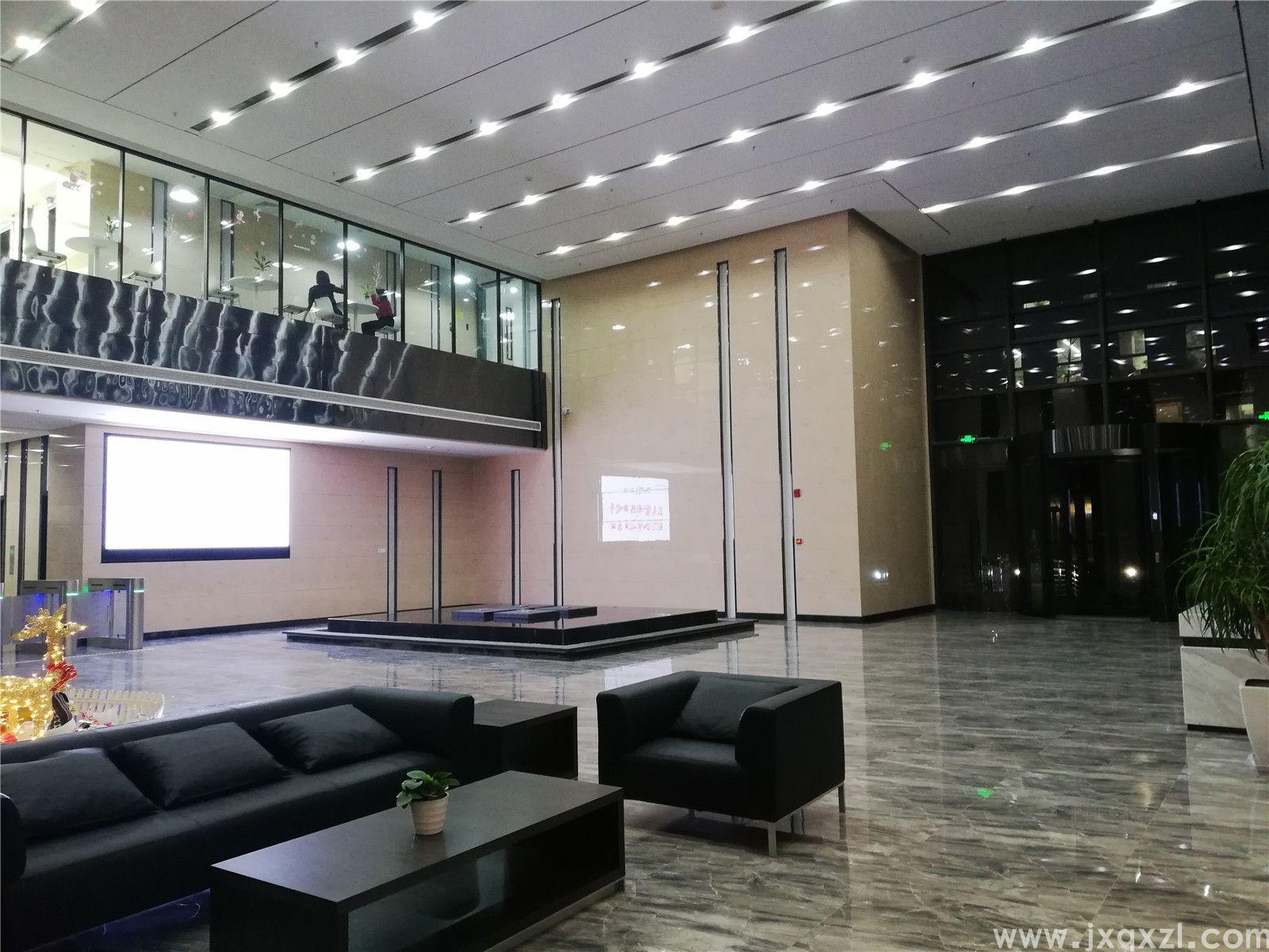 电子城IT产业园302号楼【乐学大厦】