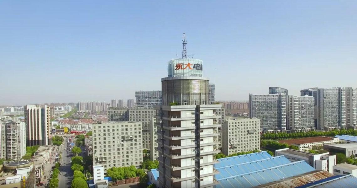 永大电梯采用多种技术助力解决住宅电梯噪音问题