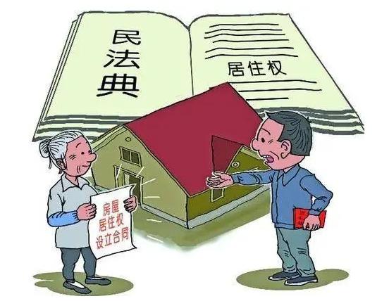 【遗嘱】父亲立遗嘱:保姆享有居住权!儿子反对有效吗?-国晖北京律师事务所