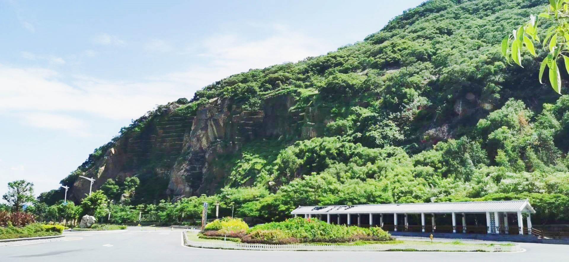 广东汕头矿山植被猎趣tv电视版工程