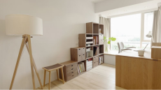 工作区照明如何设计?4重点兼顾实用与颜值