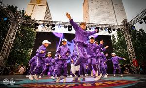 嘻哈帮街舞与犀牛云携手起舞,诠释街舞文化品牌的热情与信念!