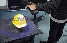 安全帽逆向设计